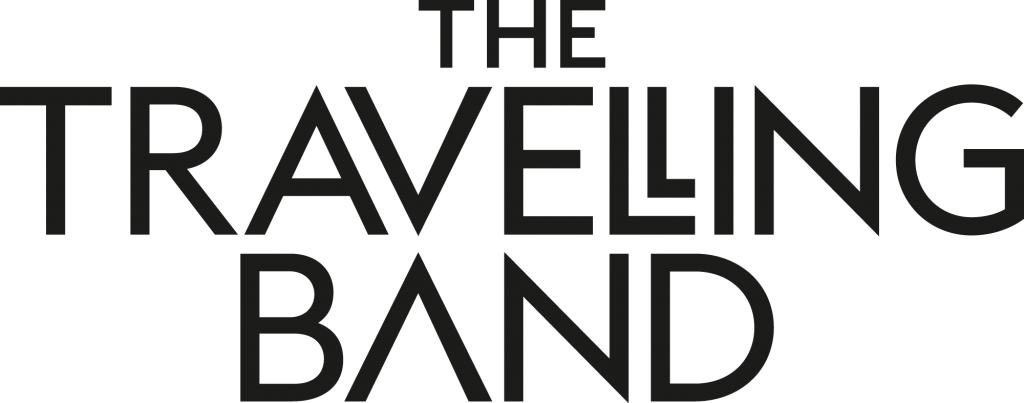 The Travelling Band - logo